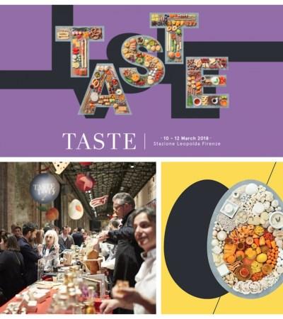 Pitti Taste 2018 e il Fuori di Taste a Firenze