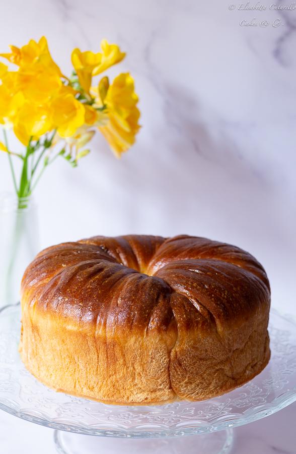 Woll roll bread con Li.co.li
