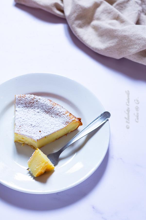 Moelleux al limone