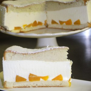 Chilled Cheesecakes