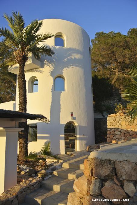 House Ibiza Casa Blanca
