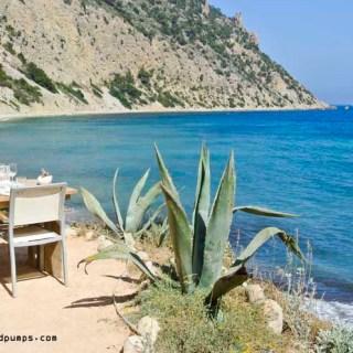 Hotspot: Amante Beach Club Ibiza