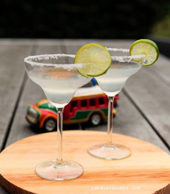 Cocktail friday margarita cocktail