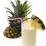 Cocktail Friday: a Pina Colada