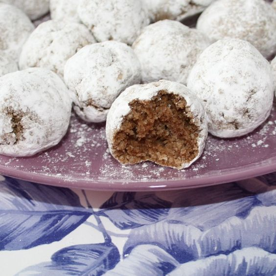 cinnamon ball biscuit recipe for peseach