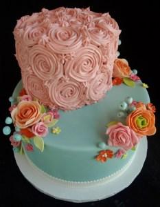 Kids Birthday Cakes Portland Oregon