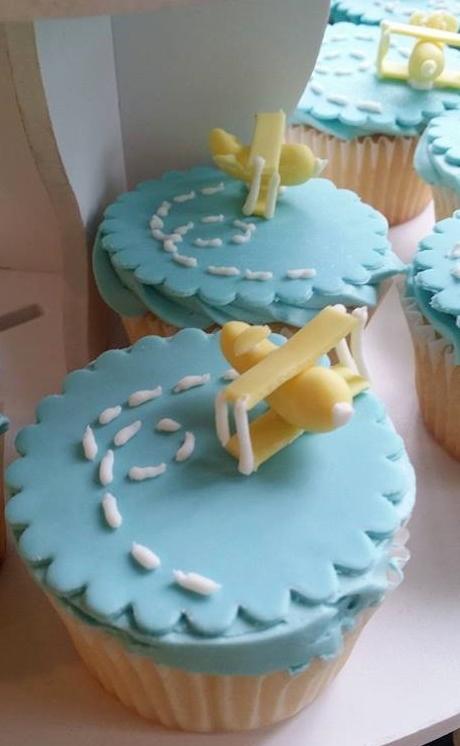 Cake Pop Baby Portland