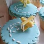 boy cupcakes portland or, birthday cupcakes, wilsonville, gourmet cupcakes, fondant cupcakes, custom cupcakes