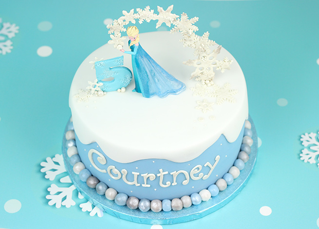 Disney Frozen Cake Recipe Uk The Best Cake Of 2018