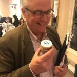 4Networking 4N Logo Cupcakes