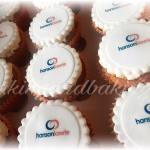 Hanson Lawrie Cupcakes