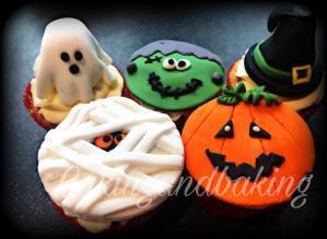 Halloween Cupcakes (1)