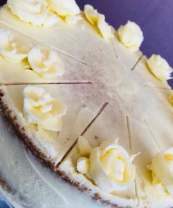lemon & elderflower