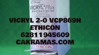 VICRYL 2-0 VCP869H