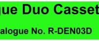Dengue Duo Cassette Panbio Catt 4