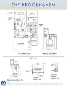 Brookhaven 1802 Plan Rev 51314