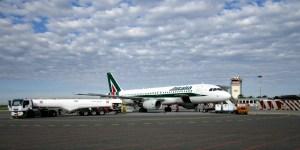 arrivare in Calabria in aereo