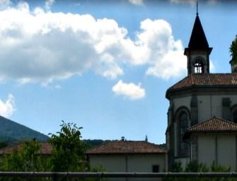 Certosa di Serra San Bruno, fede e cultura in Calabria