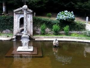 Serra San Bruno monumenti fontana dei miracoli