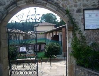 Visita al museo della Certosa di Serra San Bruno