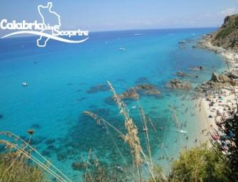 Paradiso del Sub, la spiaggia per gli amanti del mare [FOTO]