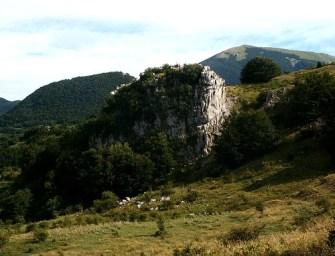Parco del Pollino in Calabria, avventura in natura