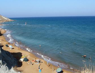 Costa dei Saraceni, le spiagge più belle dello Ionio