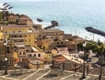 Pizzo Calabro, centro storico da scoprire