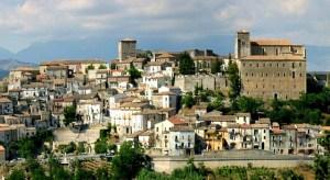 borgo di Altomonte