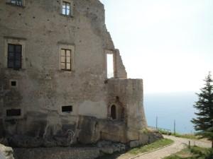 Fiumefreddo Bruzio Castello