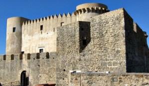 castello santa severina