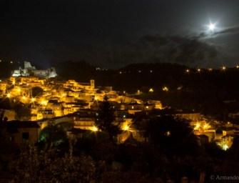 Visita al Castello Normanno Svevo di Lamezia Terme