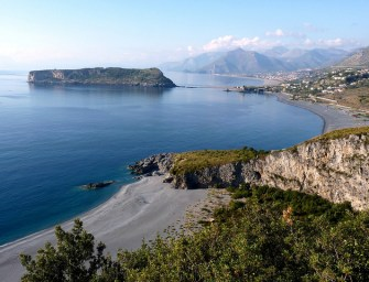 Viaggio da Praia a Mare ad Amantea tra le spiagge più belle