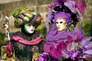 maschere a carnevale in calabria
