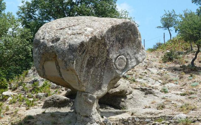 Rocca del Drago