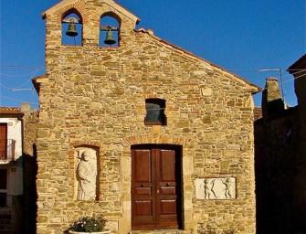 Cappella dell'Immacolata a Roseto Capo Spulico