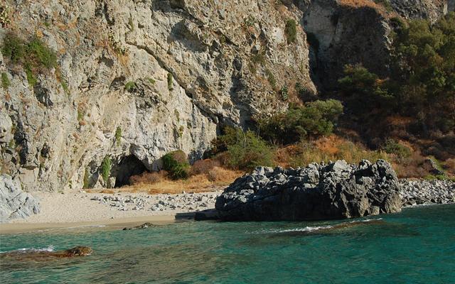 Grotta di San Gregorio