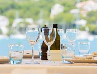 Lido Beach Story, un pranzo da mare a Paola