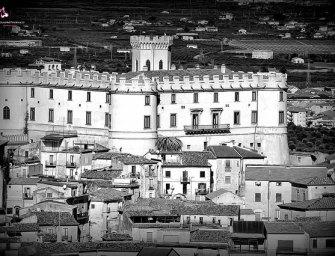 Viaggio nel Castello Ducale di Corigliano Calabro