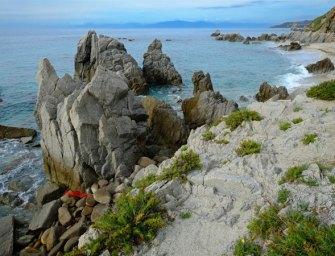 Le 10 spiagge più belle della Calabria