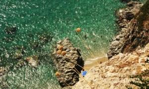 spiaggia copanello