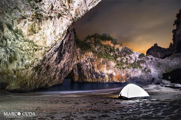 tenda-arcomagno
