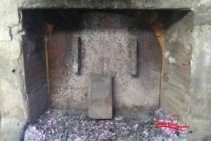 pane calabrese fatto in casa forno