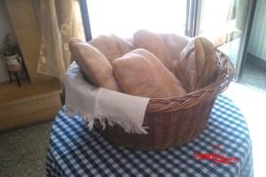 pane calabrese fatto in casa curiosità