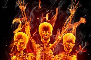 feste halloween calabria