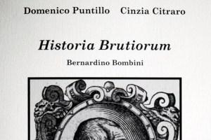 libri storici calabresi historia brutiorum