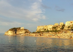 weekend a tropea