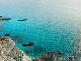 Bandiera blu in Calabria 2019: selezionate 11 spiagge
