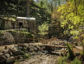 Il mulino storico Loiacono, luoghi storici da scoprire