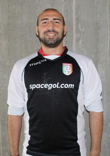 Luigi Martino, match winner ad Amantea